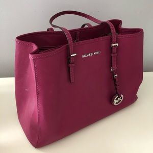 Michael Kors Jet Set Large Shoulder bag